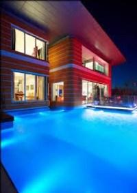 Awesome Swimming Pool Lighting