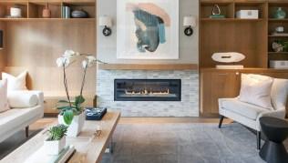 Beautiful Living Room Decorations