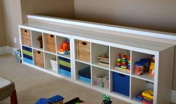 Easy Toys Storage