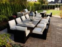 Elegant Patio Garden Furniture