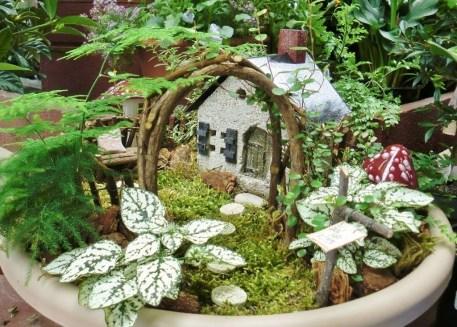 Fairy Garden Miniatur
