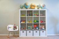 Genius Toy Storage