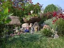 Indiana Real Fairy Garden