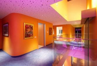Modern Home Lighting Interior