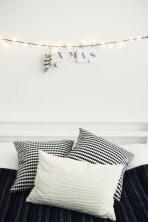 Pillow Minimal Holiday Decor