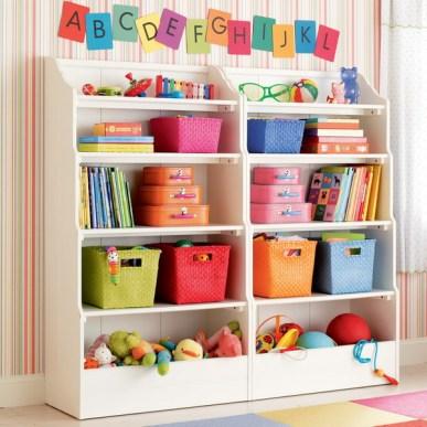 Pretty Kids Storage