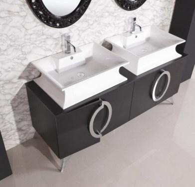 Bathroom Unique Bathroom Sink Double White Wash Basin Single Throughout Unique Round Wash Basin