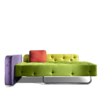 Funky Unique Italian Colourful Fun Furniture My Italian Living Ltd With Regard To Unique Sofa