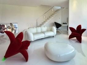 Furniture : Unique Sofa Comfortable Minimalist Design Extremely Regarding Unique Sofa That Stunning Your Home