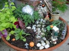 Gnome Garden Ideas