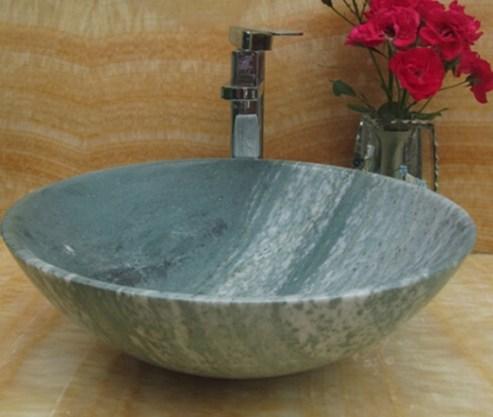 Hot Sale Bathroom Stone Round Sink Unique Design Wash Basin Inside Unique Round Wash Basin Design By Agape