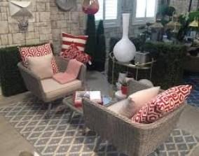 Pretty Outdoor Patio Furniture
