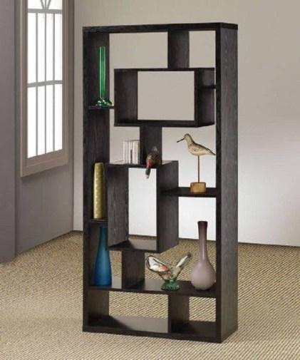 Shelf Dividers Design