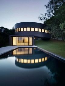 Amazing Modern Unique House Design Idea With Very Unique House Design