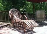 Awesome Twig Furniture Regarding Wicker Furniture Made Of Twigs