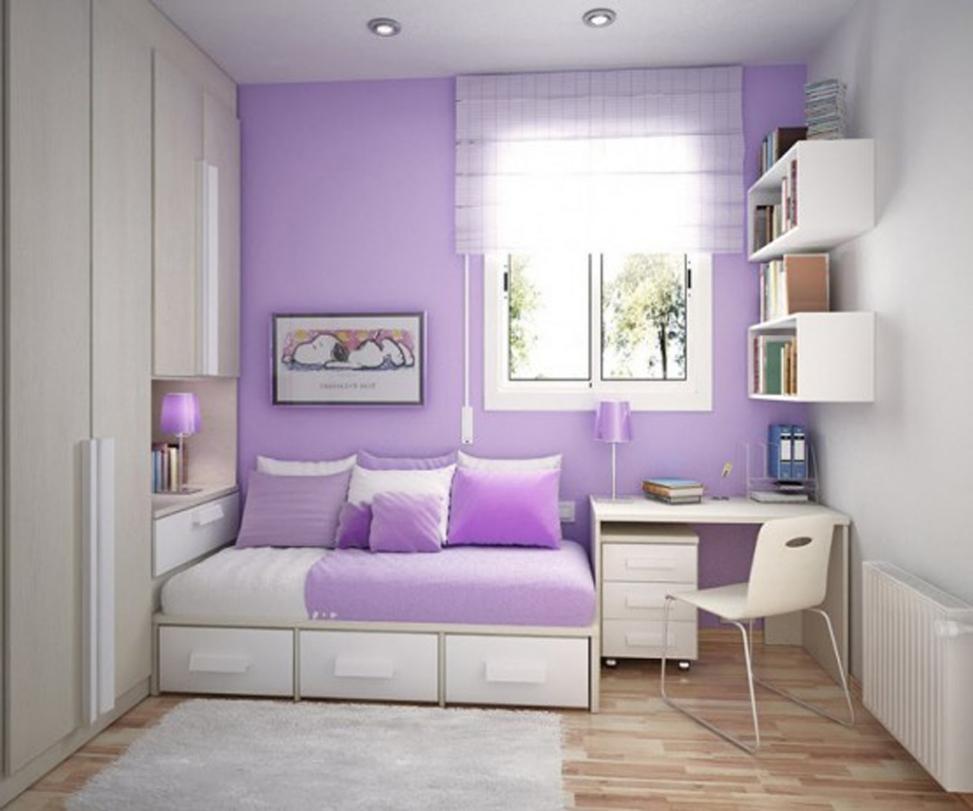 52+ Glamorous And Modern Violet Interior Design / FresHOUZ.com