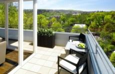 Beautiful Balcony Design Ideas With Plants Pertaining To Modern Balcony Design
