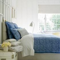 Beautiful Blue Duvet Covers 100Pct Cotton Unique Geometric Pattern Inside Modern And Unique Bedding