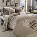 Comfortables Modern Bedding Sets Regarding Modern Bedding