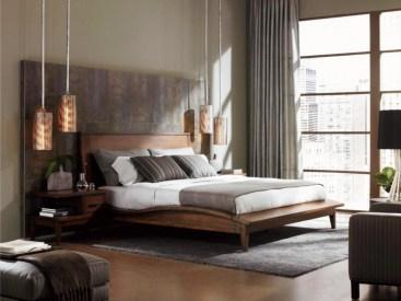 Contemporary Modern Bedding Within Modern Bedding