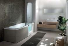 Cool Comfort Corner Whirlpool Shower Pertaining To Corner Whirlpool Shower