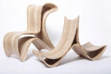Exteriors ~ Mesmerizing Furniture Design Idea With Unique Wooden In Artistic Furniture