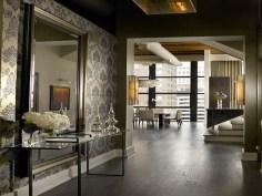 The Best Modern Foyer Design Trends / FresHOUZ.com