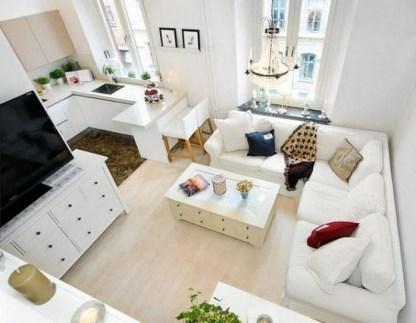 Great Small Apartment Design Ideas Regarding Interior Design For Small Apartments