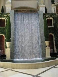 Indoor Waterfall Ideas With Indoor Waterfall