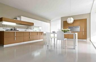 Kithcen Designs Beautiful Minimal Kitchen Offers Design Freedom Intended For Minimal Super Stylish White Kitchen