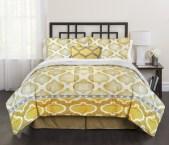 Mid Century Modern Bedding Sets Regarding Modern Bedding