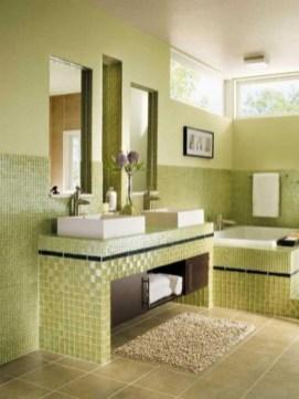 Minimalist Standard Toilet Design Ceramic Brick Wall Rendering For Design Wastafel Ideas
