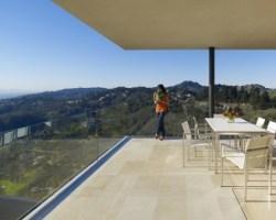 Modern Balcony Design Ideas, Remodels & Photos With Regard To Unique And Modern Balcony Design
