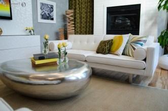 Modern Coffee Table Decor Metal Minimalist Modern Style Coffee Inside Stylish And Minimalist Modern Table