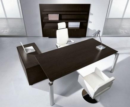 Modern Office Furniture With Minimalist Modern Executive Desk Within Minimalist Modern Table