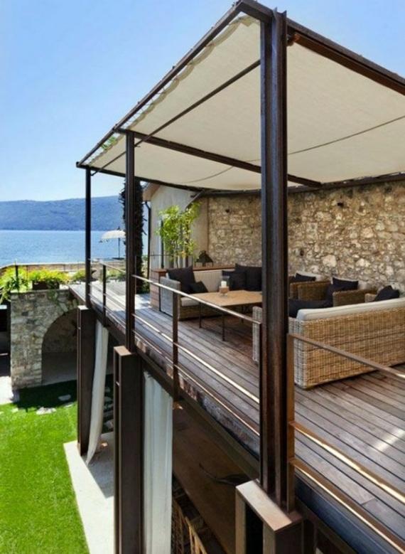 49 Modern Balcony Grill Railing Designs Of Steel Iron