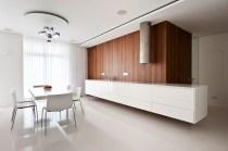 Perfect Minimal Super Stylish White Kitchen With Minimal White Kitchen