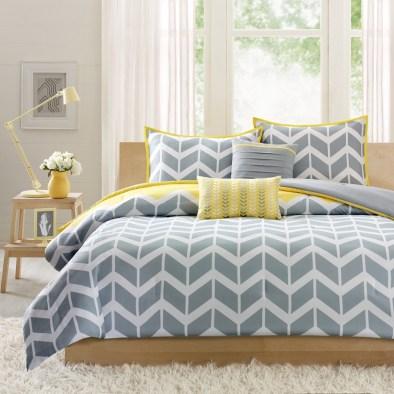 Superb Modern Bedding That Packs A Design Punch With Modern Bedding