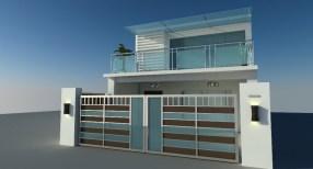 Unique Modern Balcony Designs Sketch With Modern Balcony Design