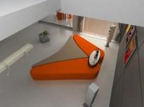 Multifunctional Sofa Design In Multifunctional Sofa
