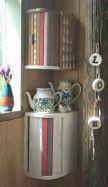 Interior Design Ideas For Camper Van No 12