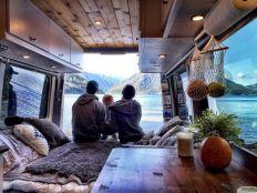 Interior Design Ideas For Camper Van No 19
