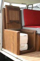 Interior Design Ideas For Camper Van No 22