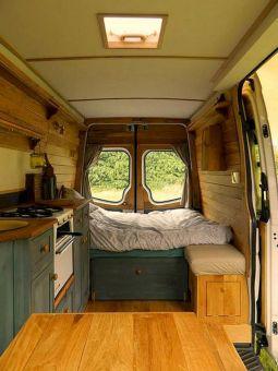 interior design ideas for camper van no 25 - Camper Design Ideas