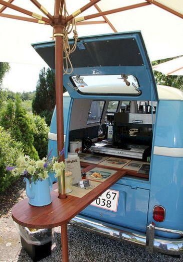 Interior Design Ideas For Camper Van No 27