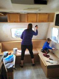 Rv Hacks Remodel Interiors Ideas No 43