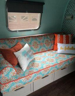The Best Camper Van Hacks, Makeover, Remodel And Renovation Ideas No 43
