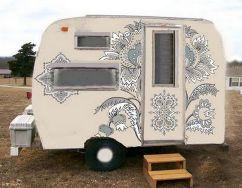 The Best Camper Van Hacks, Makeover, Remodel And Renovation Ideas No 58