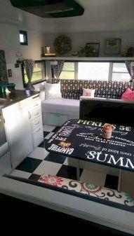 The Best Camper Van Hacks, Makeover, Remodel And Renovation Ideas No 85
