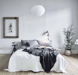 Top Scandinavian Modern And Styles Bedroom Ideas No 21